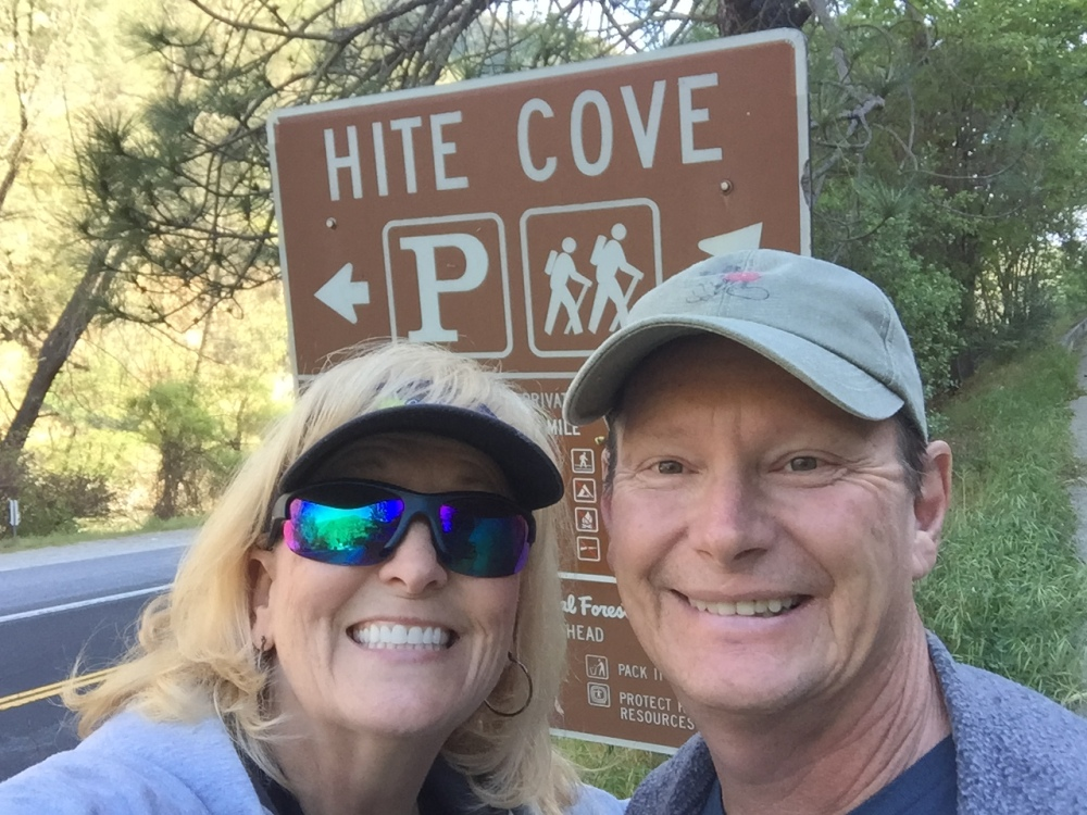 Hite Cove sig